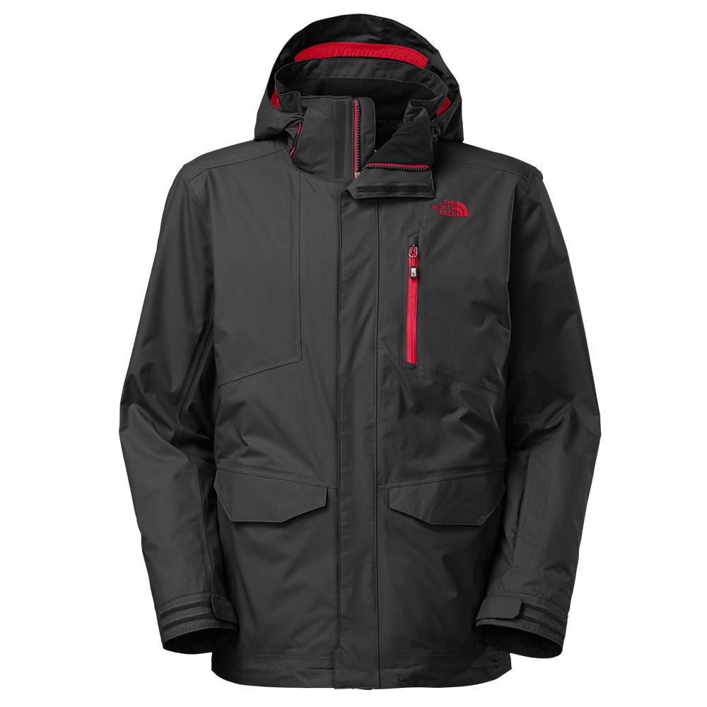 The North Face Thermoball Snow Triclimate Parka (Men's
