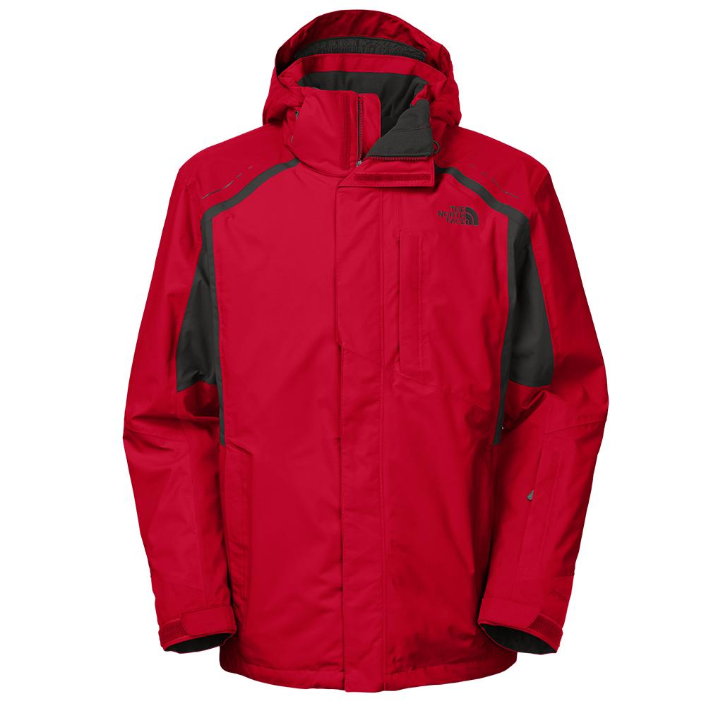 a467cd9a7847 The North Face Vortex Triclimate Ski Jacket (Men s) -