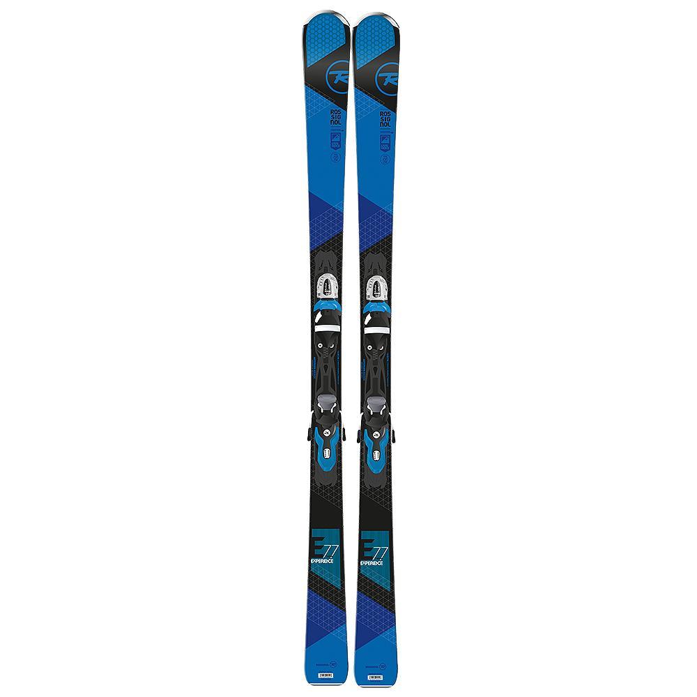 Rossignol Experience 77 Skis With Xelium 110 Bindings (Men