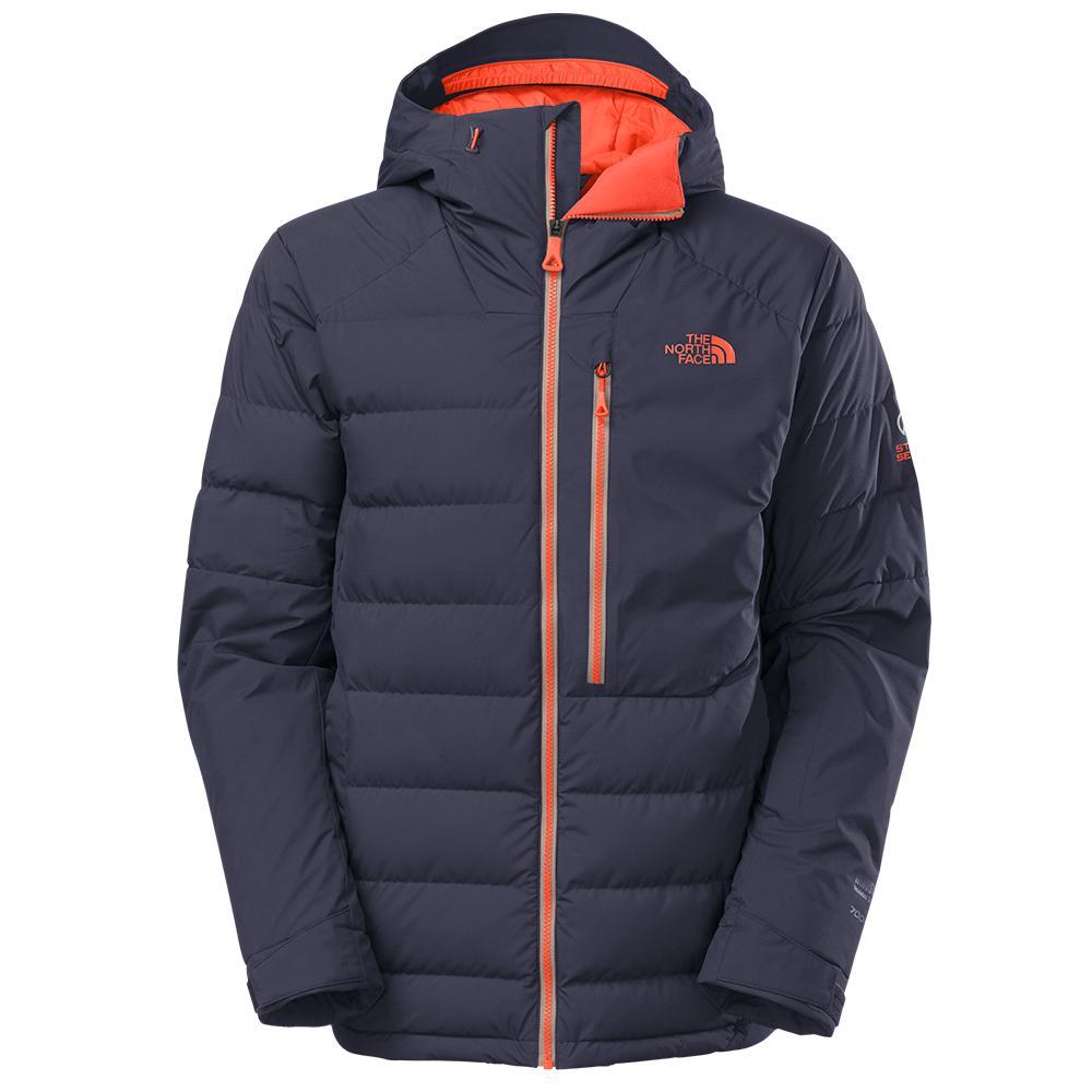 the north face point it down hybrid ski jacket men 39 s. Black Bedroom Furniture Sets. Home Design Ideas
