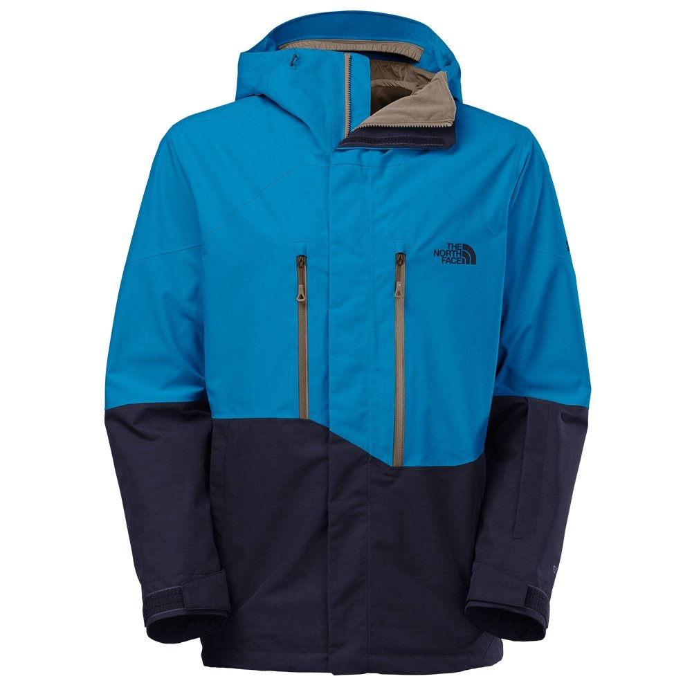 the north face nfz gore tex shell ski jacket men 39 s peter glenn. Black Bedroom Furniture Sets. Home Design Ideas