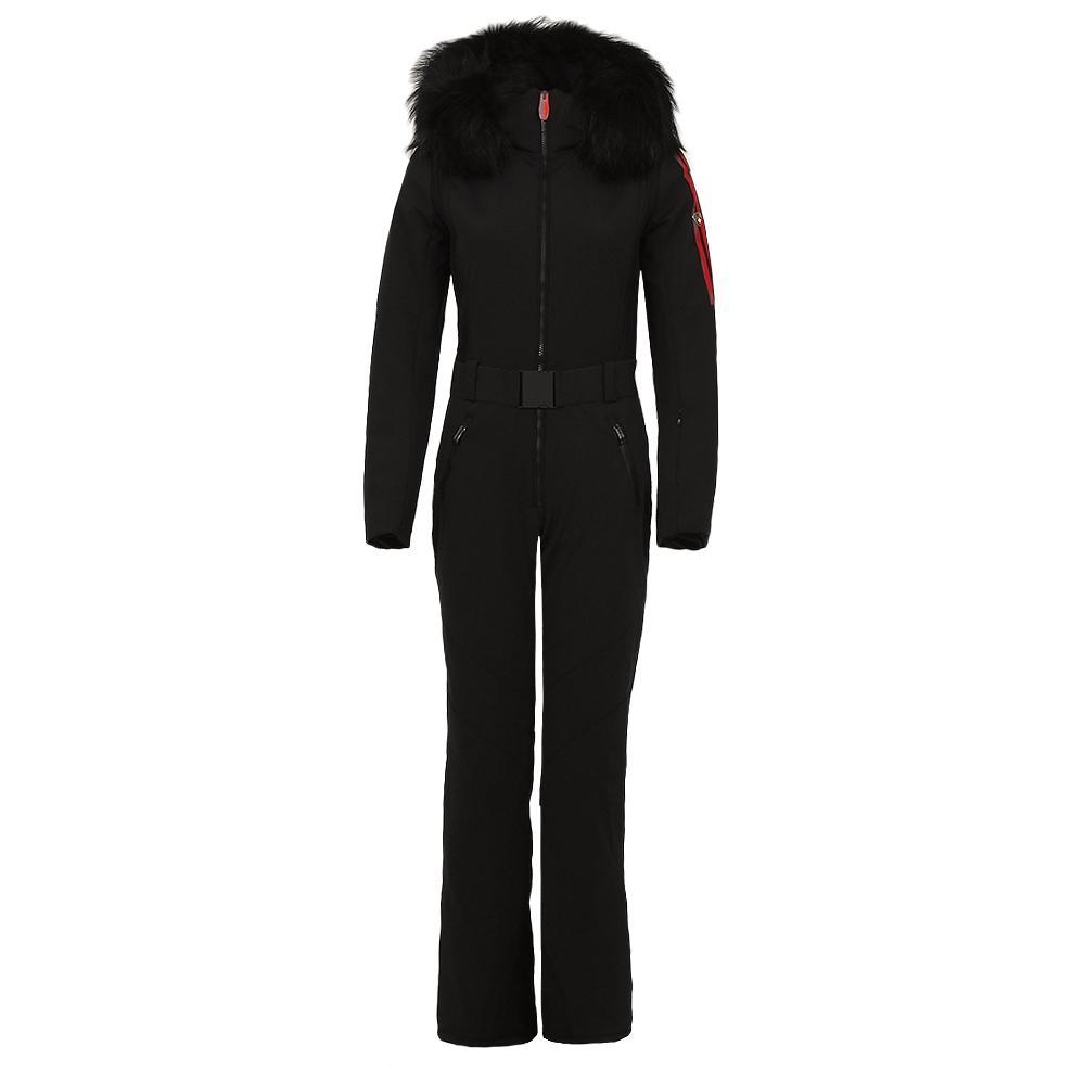 Post Card Orla Fur Insulated Ski Suit (Women's) -