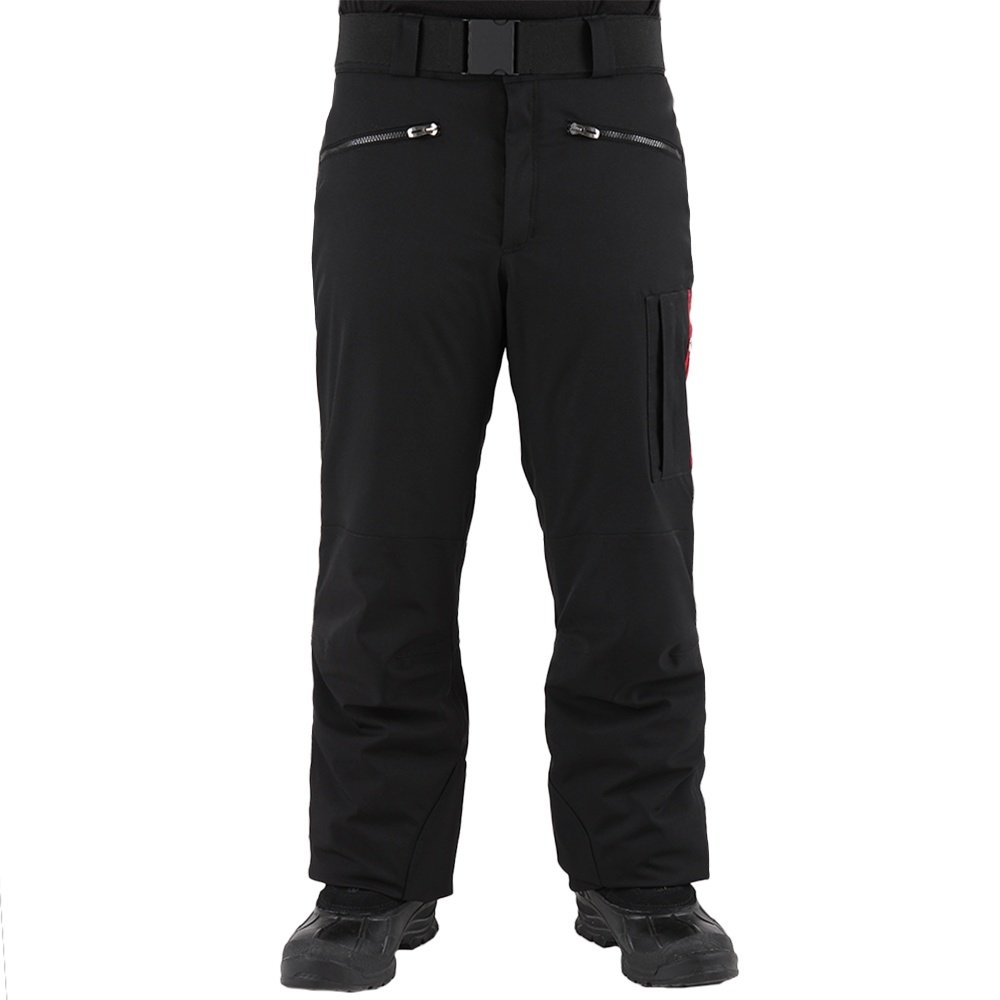 Post Card Drugar Insulated Ski Pant (Men's) - Nero