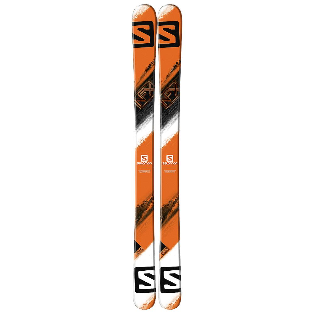 Salomon NFX Alpine Skis (Kids') -