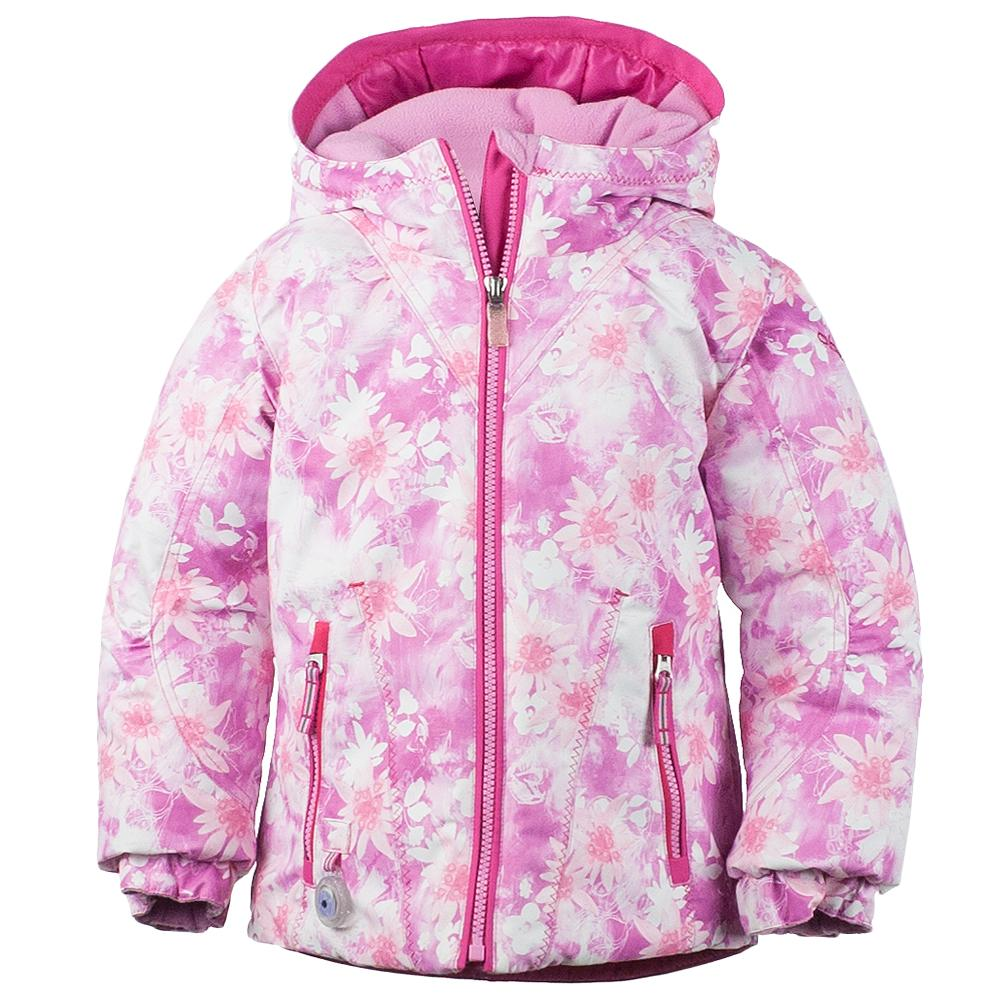 Obermeyer Arielle Insulated Ski Jacket (Little Girls') -