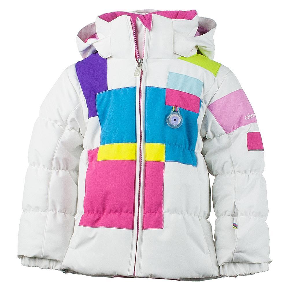 Obermeyer Kitt Insulated Ski Jacket (Little Girls') -