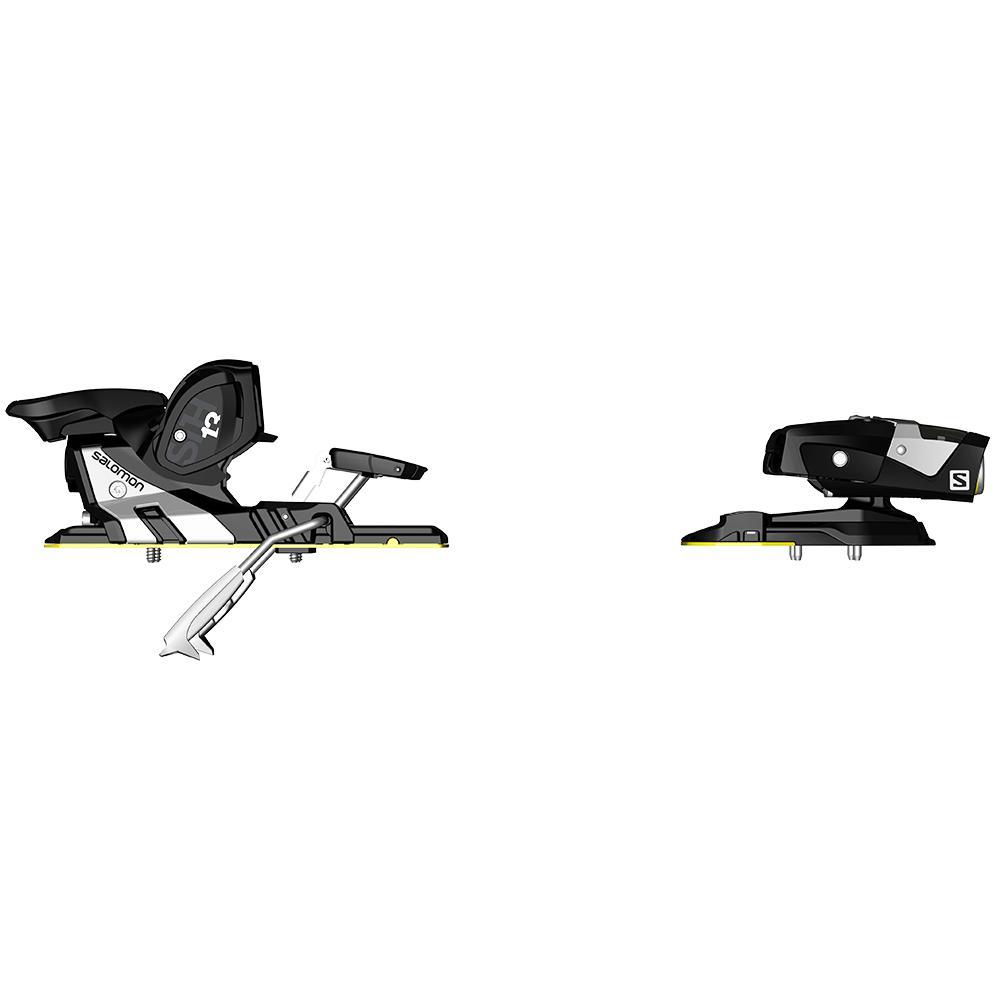 Salomon STH2 WTR 13 Ski Bindings (Adults') -