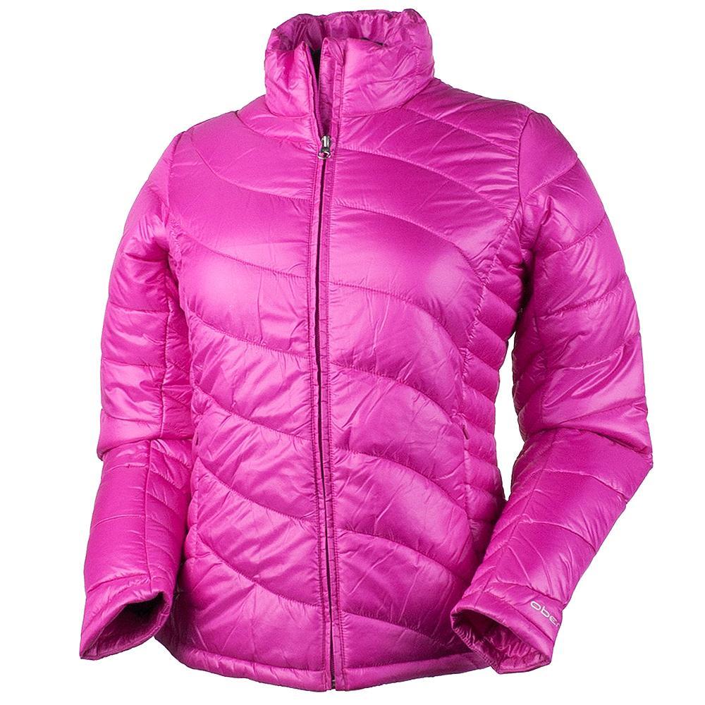 Obermeyer Dakota Insulator Jacket (Women's) - Vivacious Pink