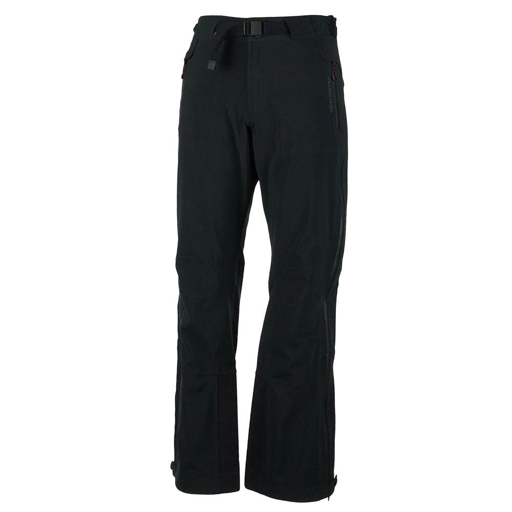 Obermeyer Peak Shell Ski Pant (Men's) - Black