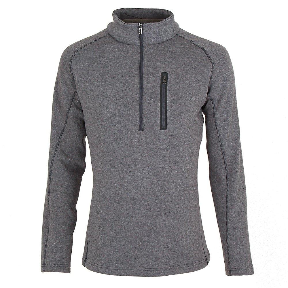 Obermeyer Swift Luxury Fleece Top Mid-Layer (Men's) -