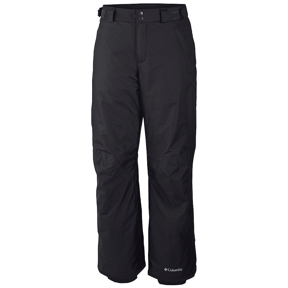 Columbia Bugaboo II Tall Insulated Ski Pant (Men's ...