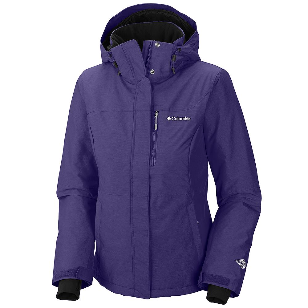 Columbia Alpine Action Ski Jacket (Women's) -