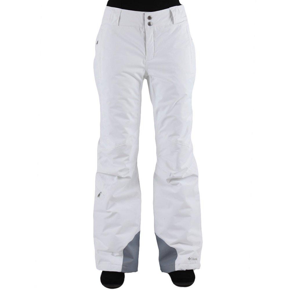 Columbia Bugaboo Omni-Heat Ski Pant (Women's) -