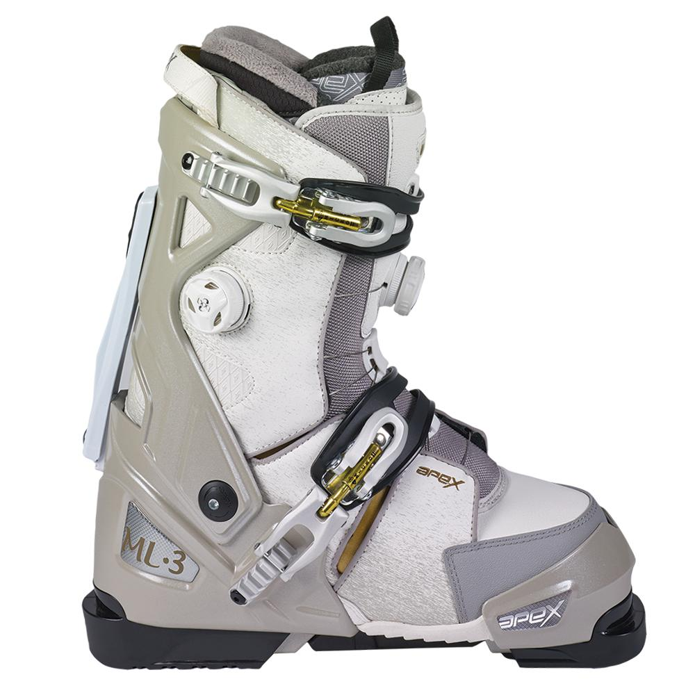 Apex ML-3 Ski Boots (Women's) -