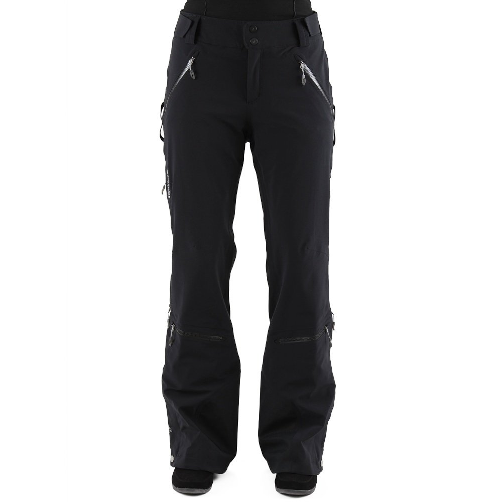 Columbia Jump Off Pant Insulated Ski Pant Womens -8205