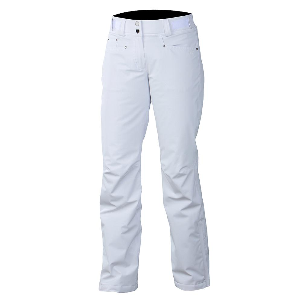 Descente Selene Insulated Ski Pant (Women's) - Super White