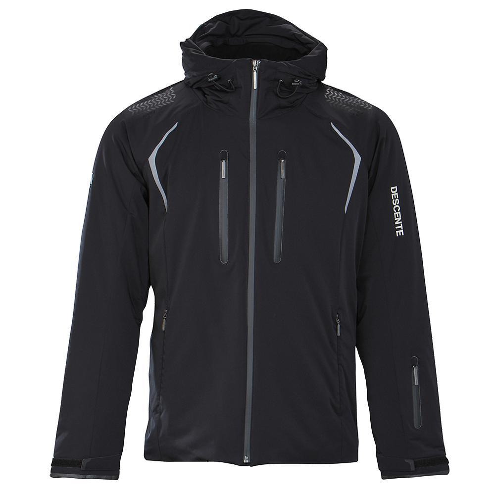 Descente Vulcan Insulated Ski Jacket Men S Peter Glenn