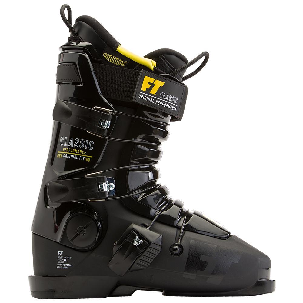 Full Tilt Classic Ski Boots (Men's) - Black