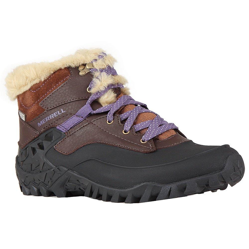 Merrell Fluorecein Thermo 6 Waterproof Boot (Women's) -