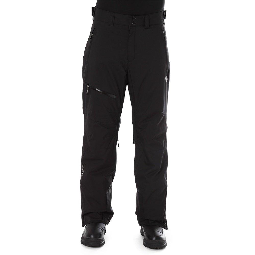 Descente Stock Insulated Ski Pant (Men's) - Black