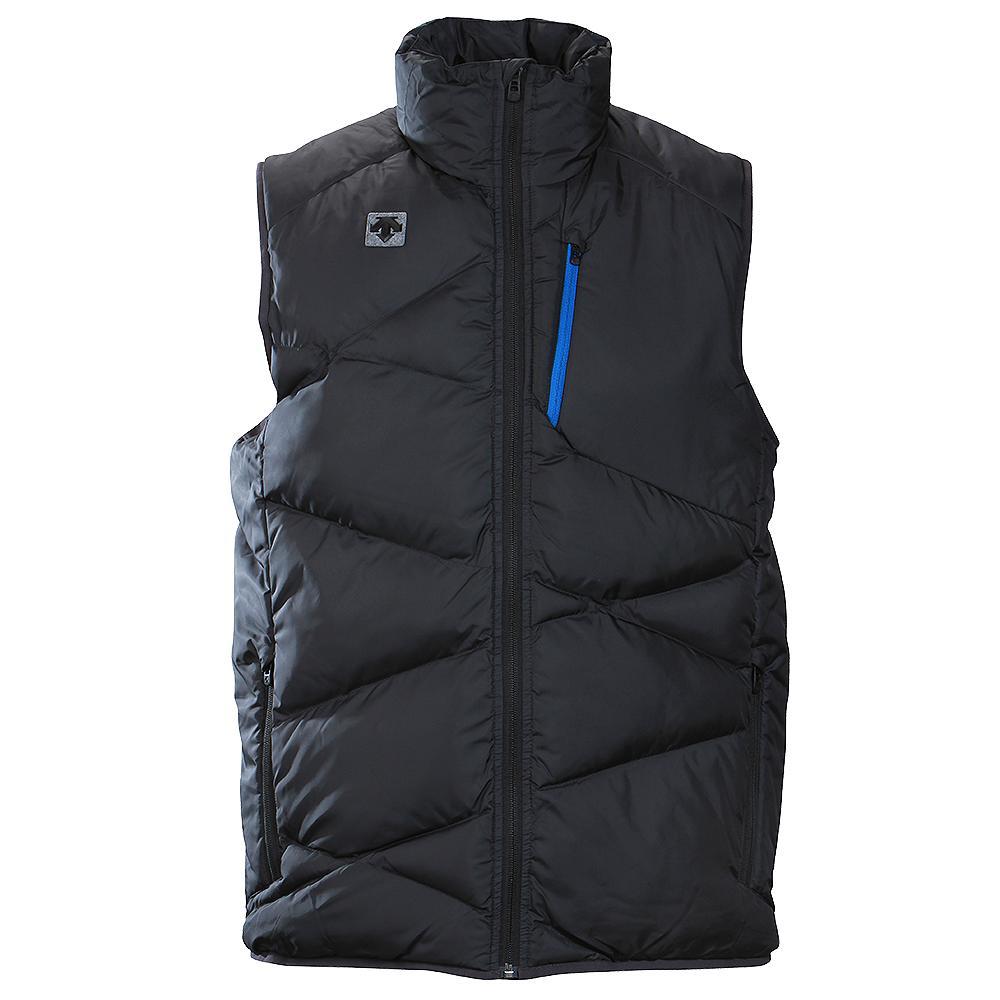 Descente Trigger Mid-Layer Vest (Men's) -