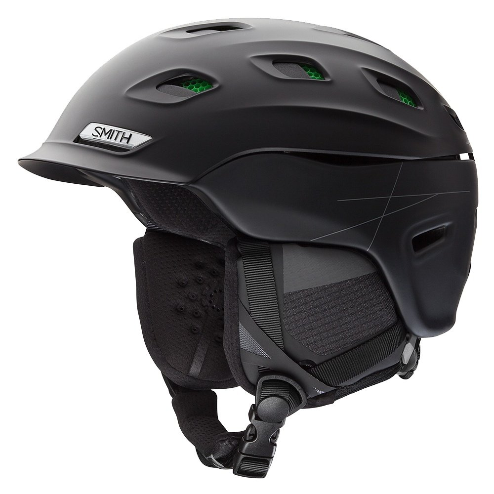 Smith Vantage Helmet - Black Matte