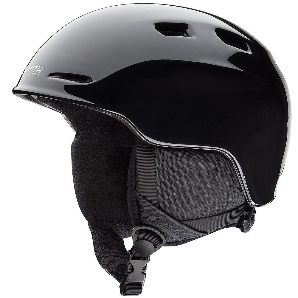 Smith Zoom Helmet (Kids') - Black