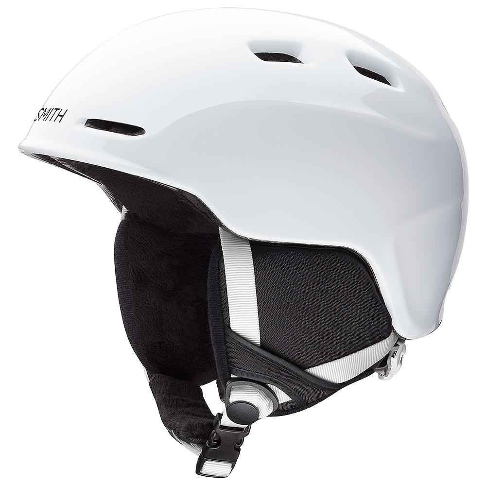 Smith Zoom Helmet (Kids') - White