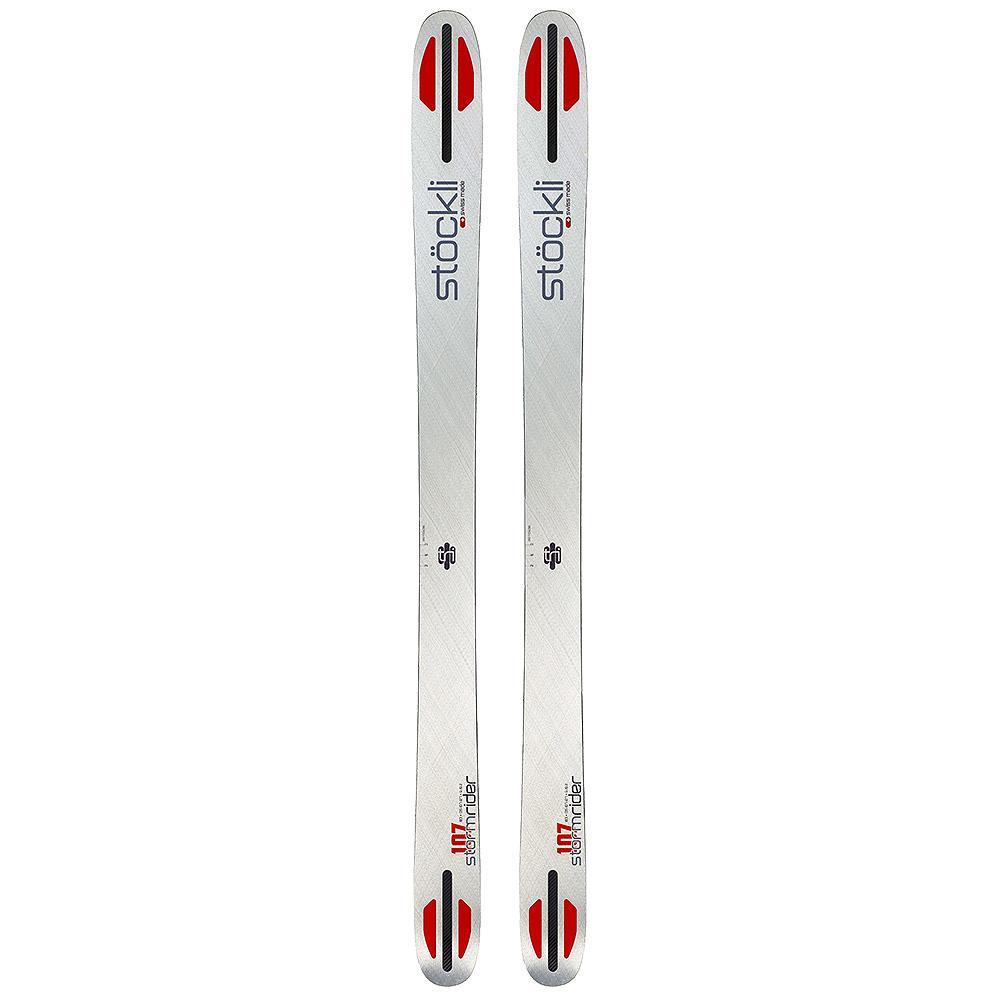 Stockli Stormrider 107 Skis (Men's)