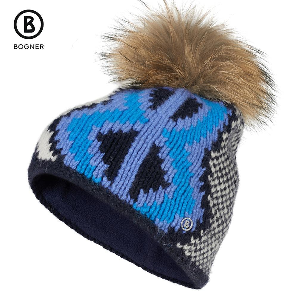 4006517f72a Bogner Ophelya Ski Hat Women S Peter Glenn
