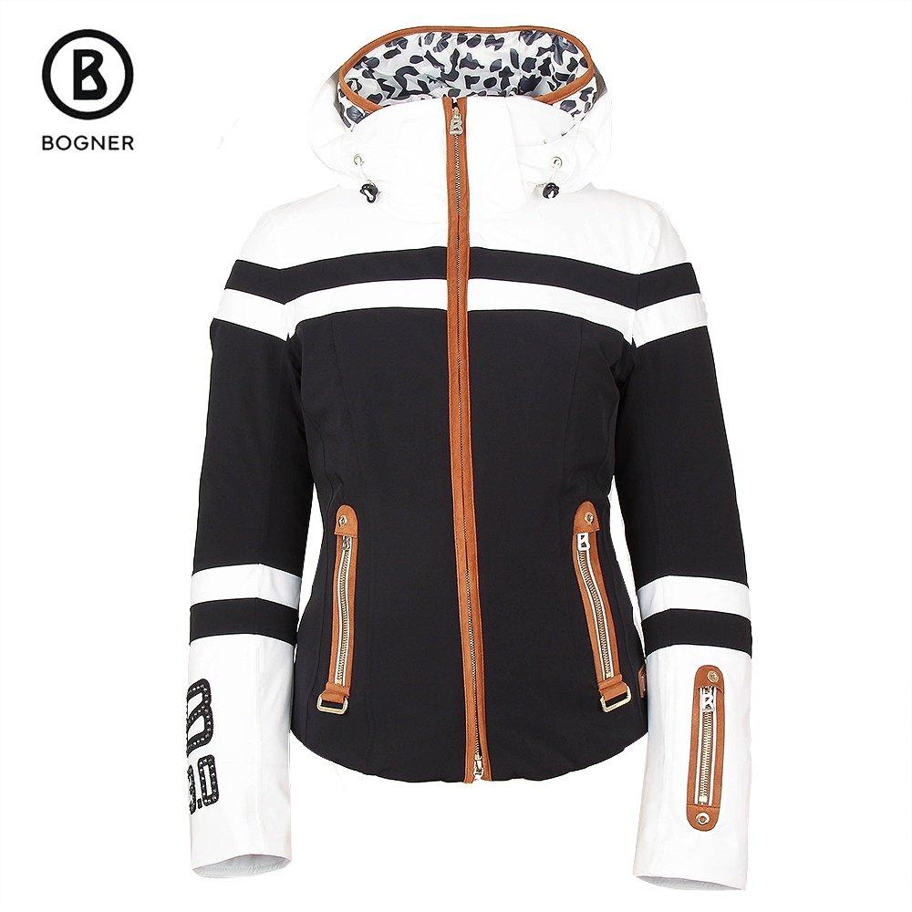 Bogner Kiara Dt Insulated Ski Jacket Women S Peter Glenn