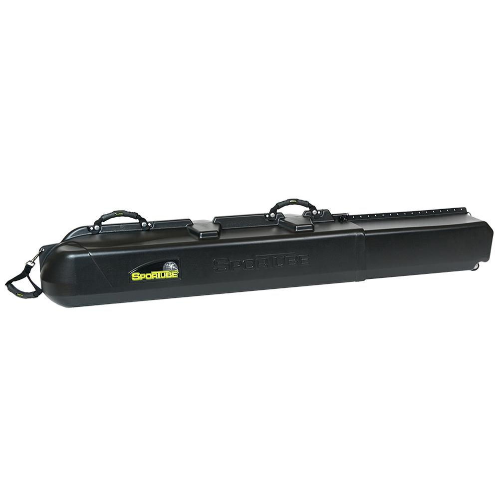 Sportube Series 3 Ski and Snowboard Case - Black