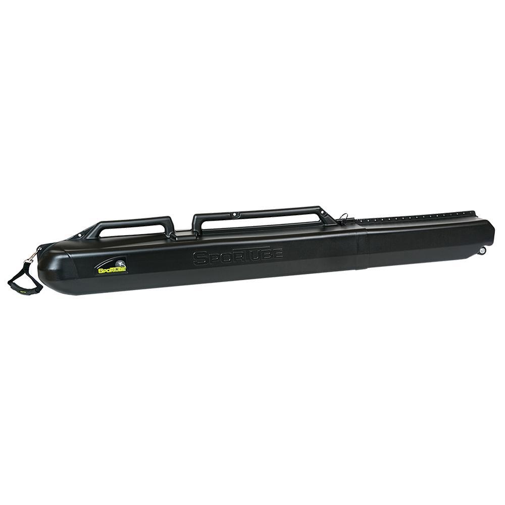 Sportube Series 2 Ski Case - Black