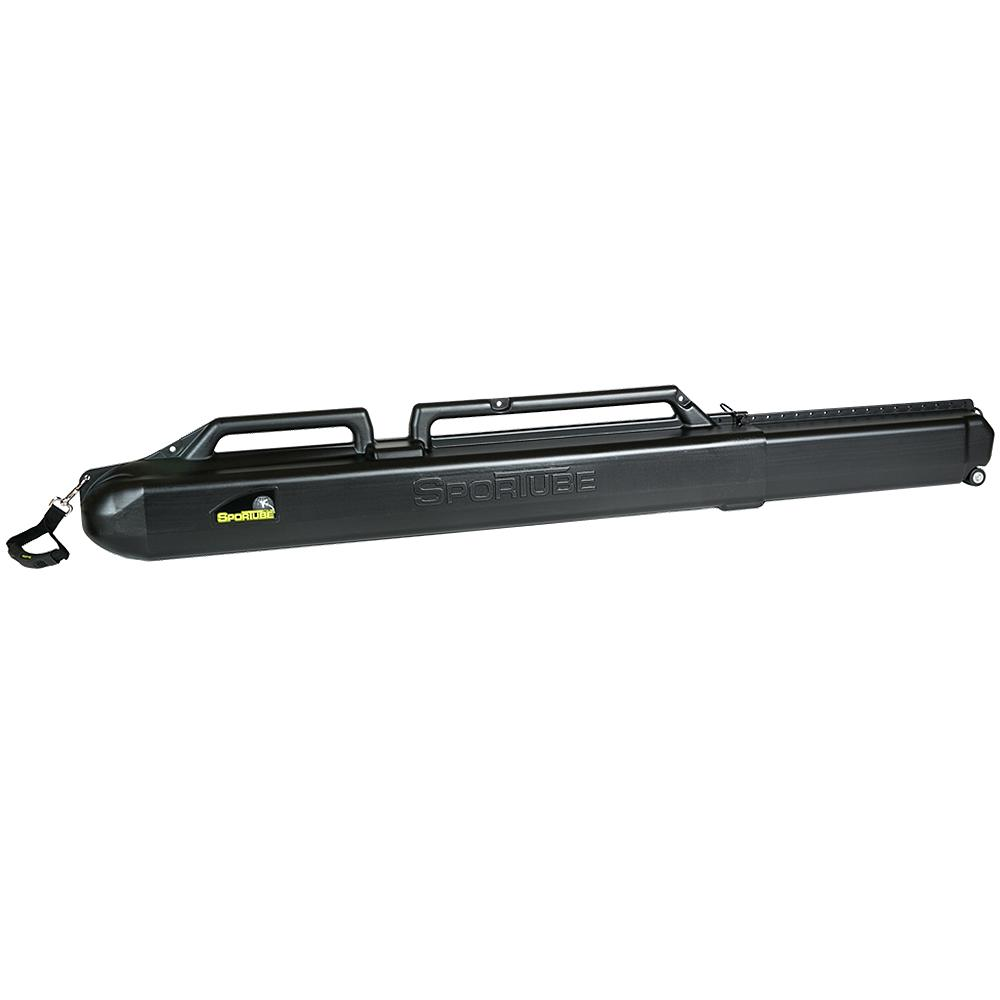 Sportube Series 1 Ski Case  - Black