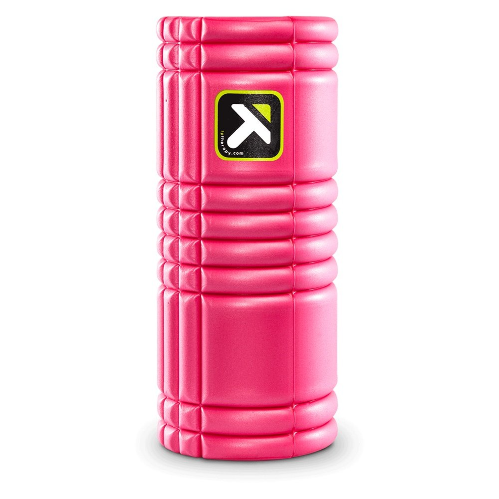 Trigger Point The Grid 1.0 Foam Roller - Pink
