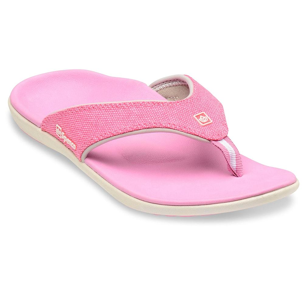 Spenco Yumi Canvas Sandals (Women's) -
