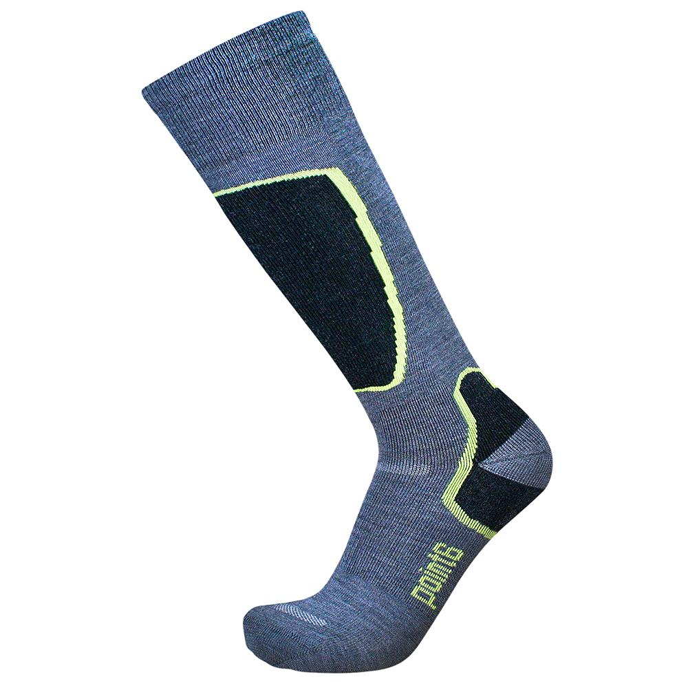 Point6 Ski Pro Light OTC Sock (Men's) -