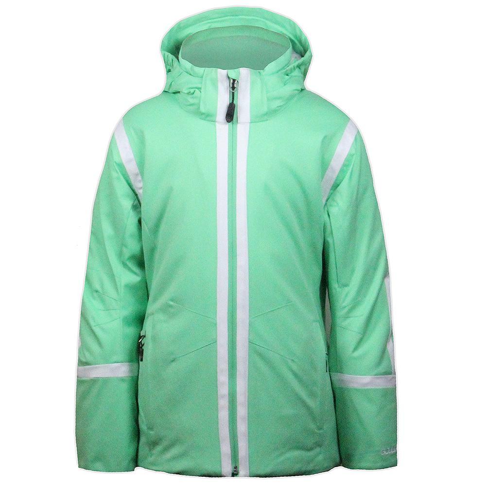Boulder Gear Dreamer Tech Insulated Ski Jacket (Girls') -
