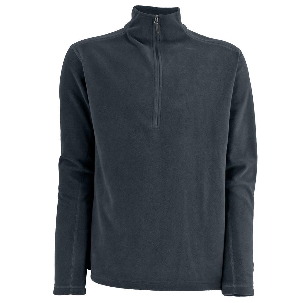 White Sierra Alpha Beta Half Zip Fleece Mid-Layer (Men's) -