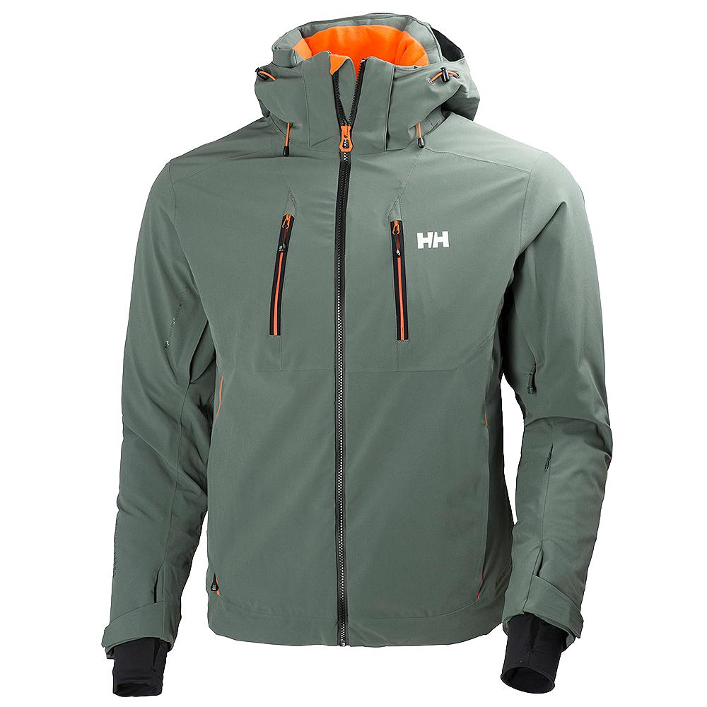 helly hansen alpha 2 0 insulated ski jacket men 39 s peter glenn. Black Bedroom Furniture Sets. Home Design Ideas