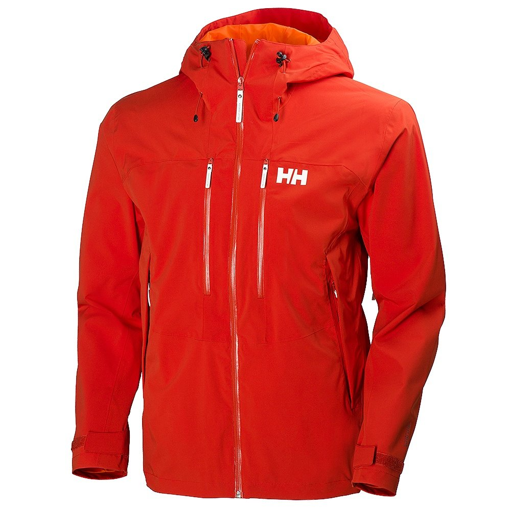 helly hansen valhall shell ski jacket men 39 s peter glenn. Black Bedroom Furniture Sets. Home Design Ideas