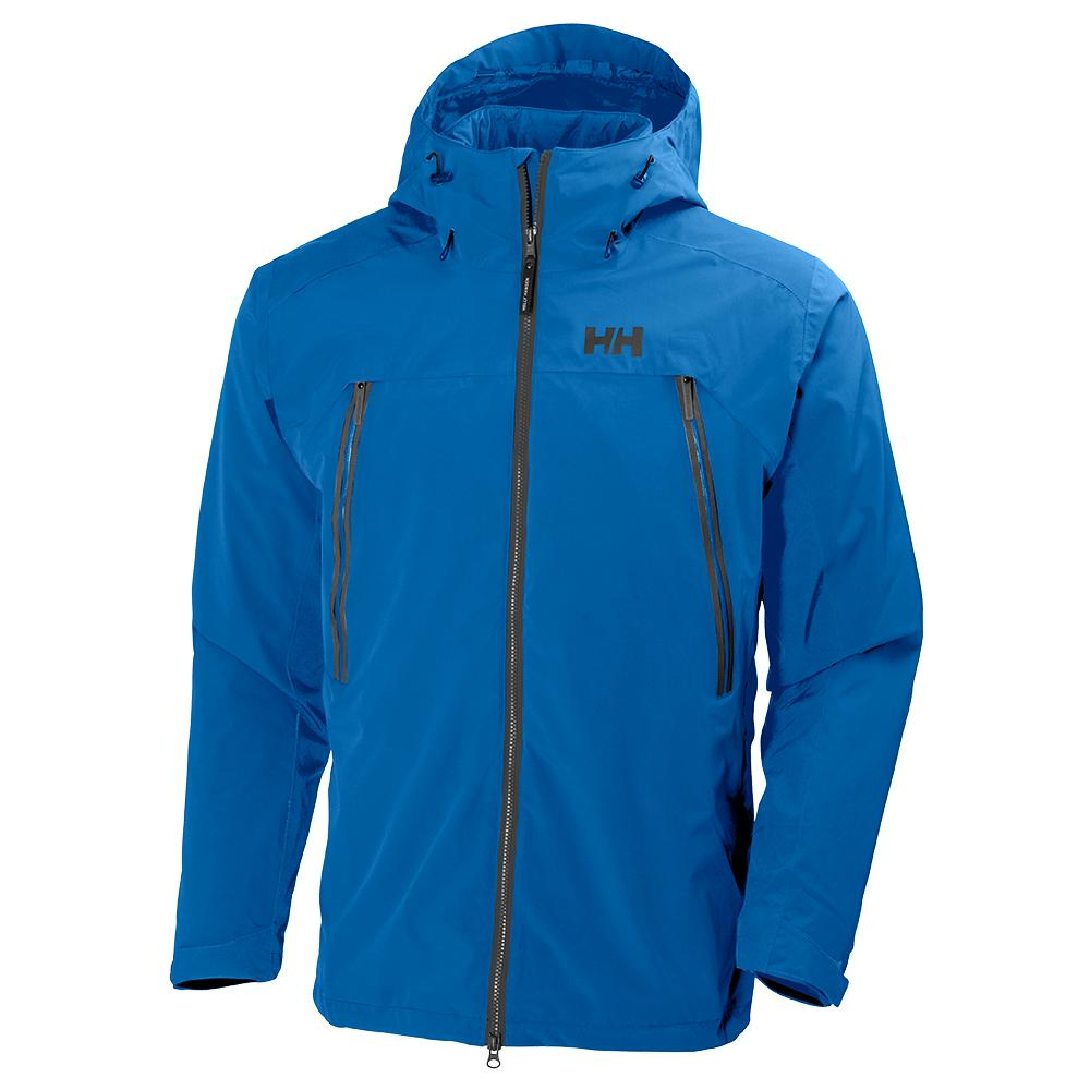 Helly hansen jacke 3 in 1