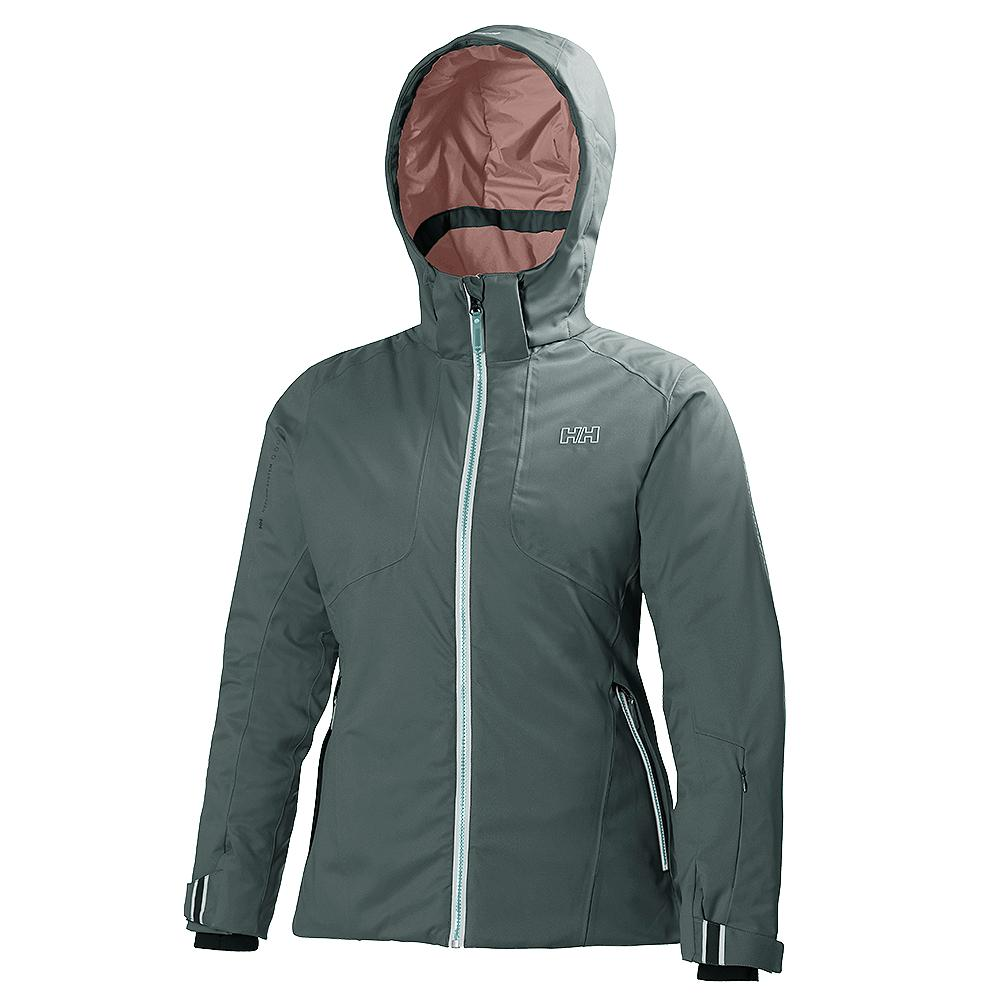 helly hansen crystal insulated ski jacket women 39 s peter glenn. Black Bedroom Furniture Sets. Home Design Ideas