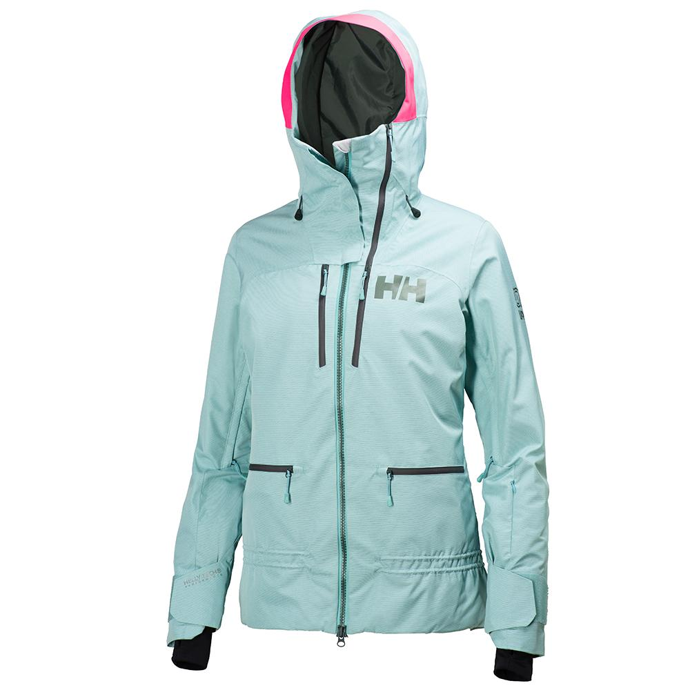 Helly Hansen Rocker Insulated Ski Jacket (Women s)  f51b3e8ca