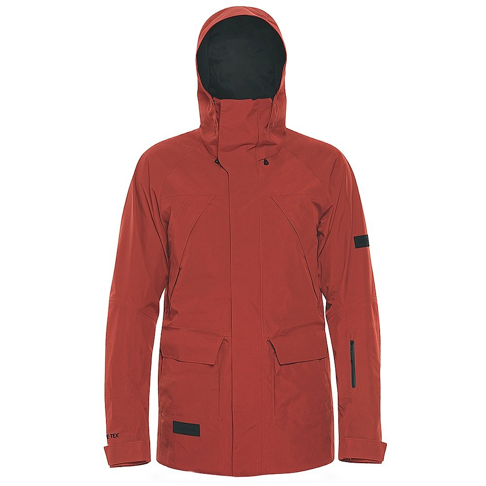 san francisco 3e7ae 5d247 Dakine Mercer GORE-TEX Shell Snowboard Jacket (Men's ...