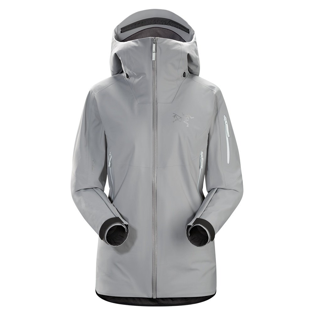 Arc'teryx Sentinel GORE-TEX Ski Jacket (Women's) - Smoke