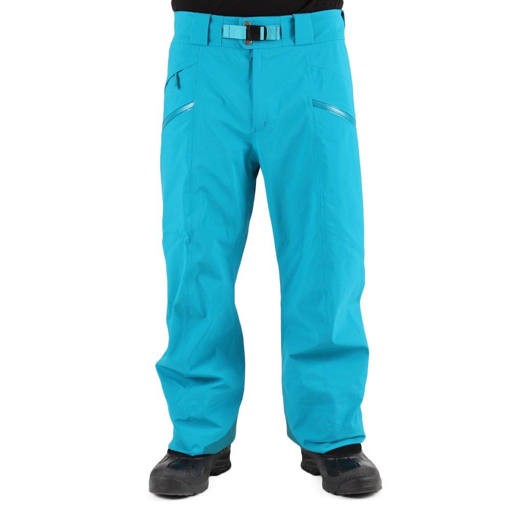 Arc'teryx Sabre GORE-TEX Ski Pant (Men's) - Blue Tetra