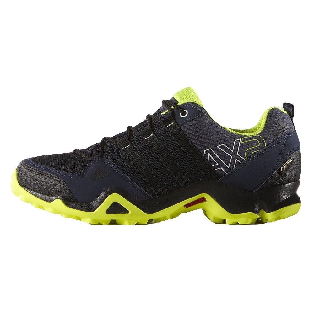 Adidas Ax2 Gore Tex Hiking Shoe Men S Peter Glenn