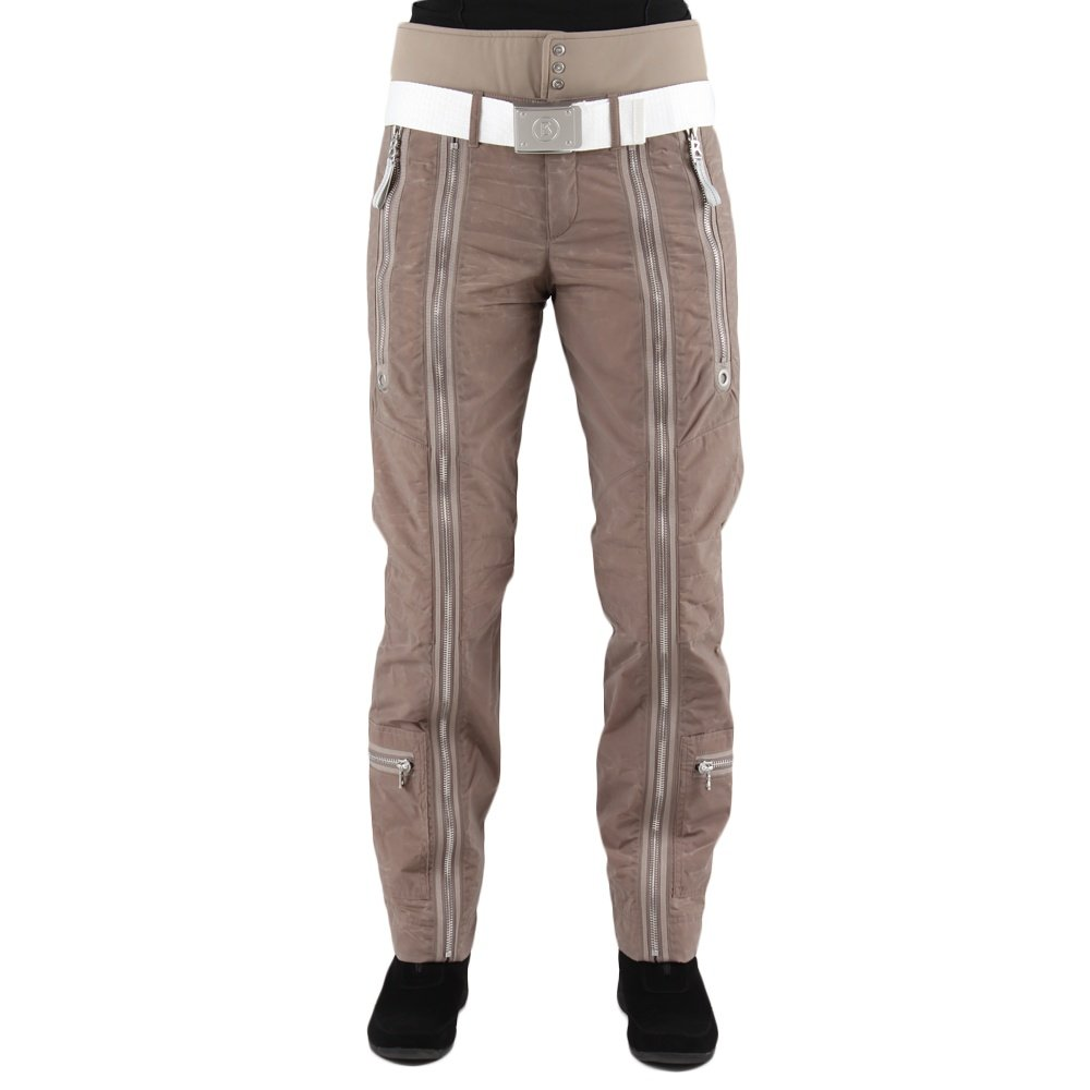 Bogner Zippa Insulated Ski Pant (Women's) - Sand