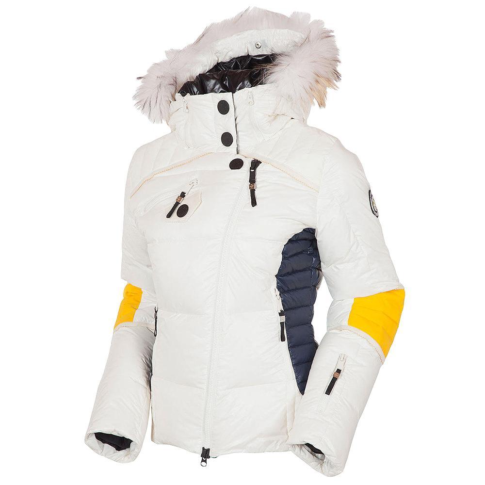 Rossignol Jcc Stroke Down Ski Jacket Women S Peter Glenn